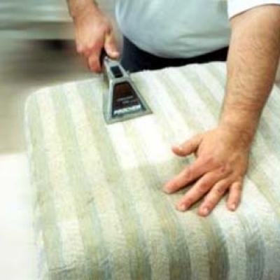 Limpieza de tapicerias y sofas