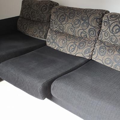 Limpieza e higienización sofá
