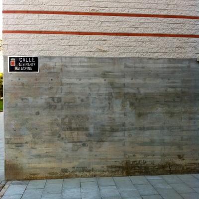 limpieza y protecciòn en fachadas