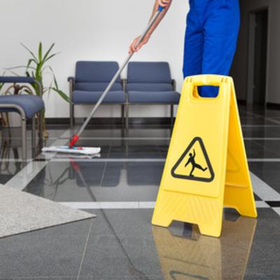 Limpiezas generales y mantenimientos