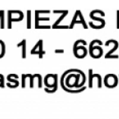 LIMPIEZAS MG