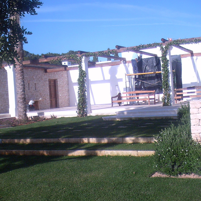 linda house