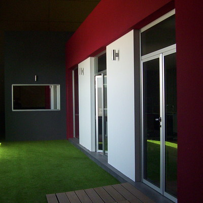 Living Lab, casa experimental
