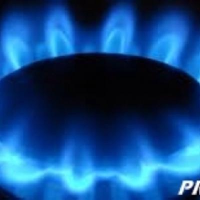 LLama gas cocina