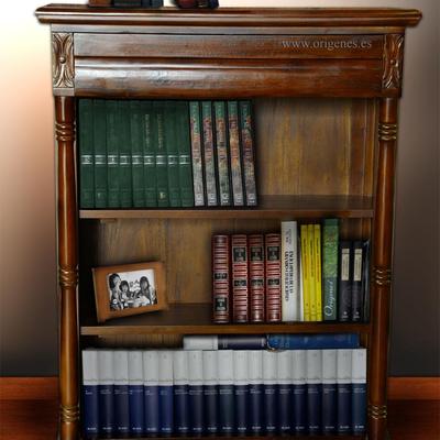 LMR 209  Libreria Victoriana
