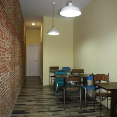Reforma Restaurante Gral Pardiñas, 23