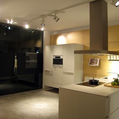 """Local comercial cocinas """"Bulthaup"""" Bilbao"""