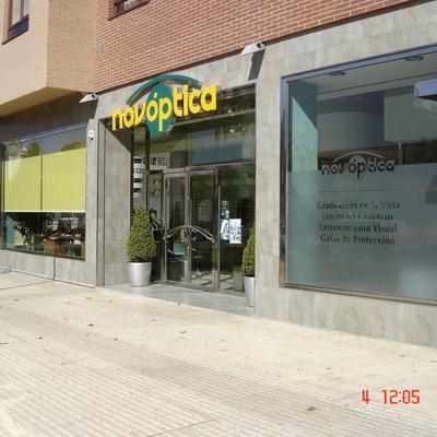 Local comercial para Optica