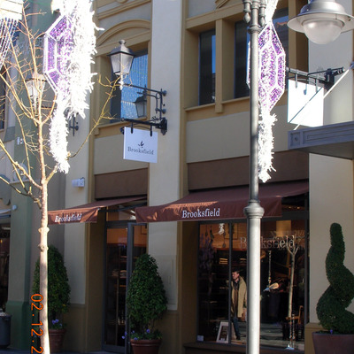 Local en las rozas village
