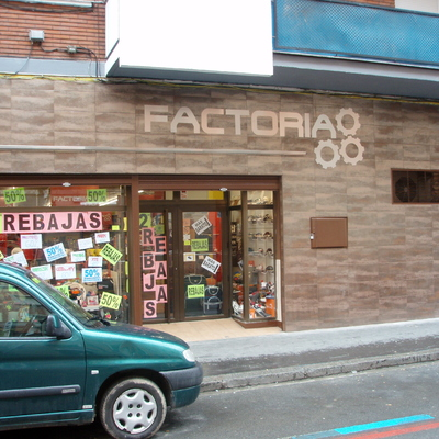 Local en Miranda
