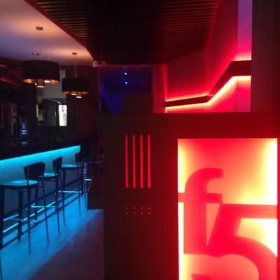 Local F5, Sevilla