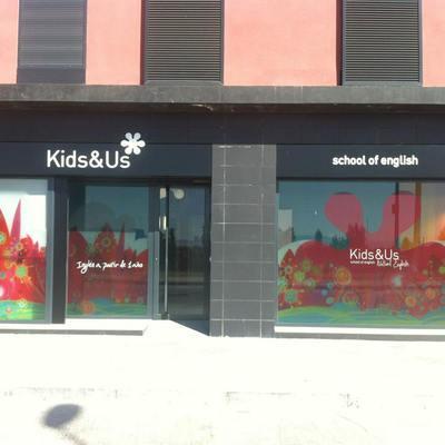 Local Kids&Us Granada