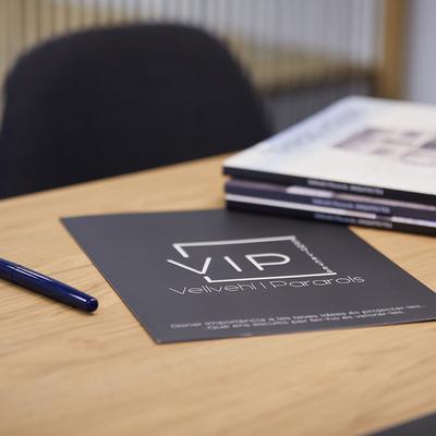 Oficines VIP Arquitectes