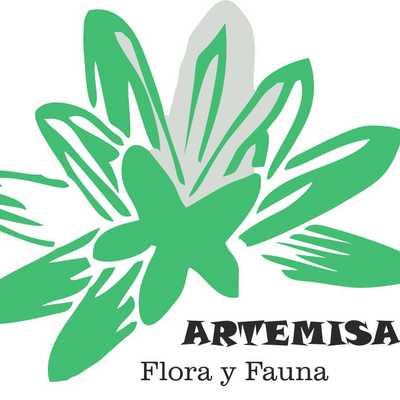 Logo Artemisa flora y fauna