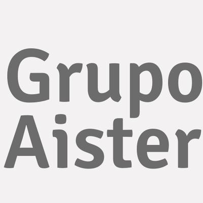 Logo Grupo Aister_401436