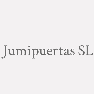 Logo Jumipuertas SL_178575