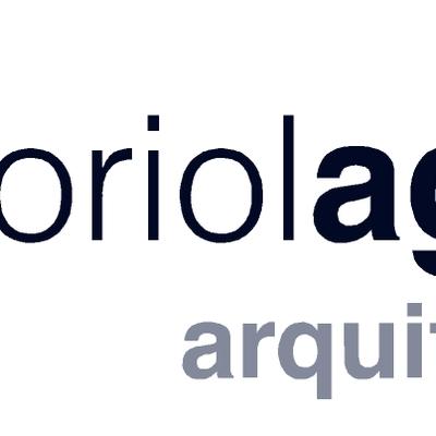Logo Oriol Aguilera