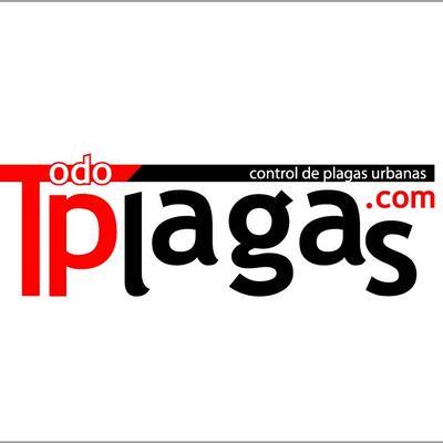 logotipo Todoplagas
