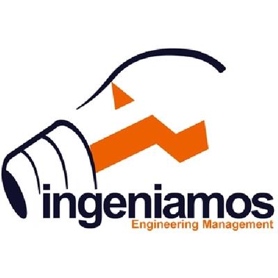 Logotipo T-INGENIAMOS
