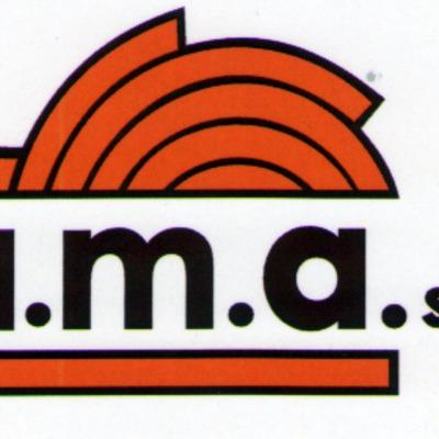 Logotipo ima s.l.