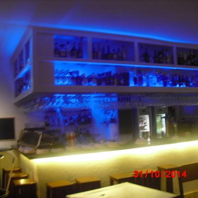 """Lounge Bar """"CAVA"""" en San pedro de Alcántara"""