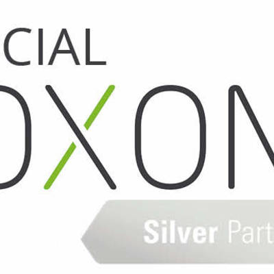 Loxone Partner domotica