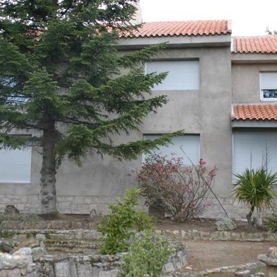 gran vivienda en Madrid