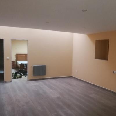 instalación completa vivienda