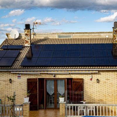 Instalación fotovoltaica residencial (4)