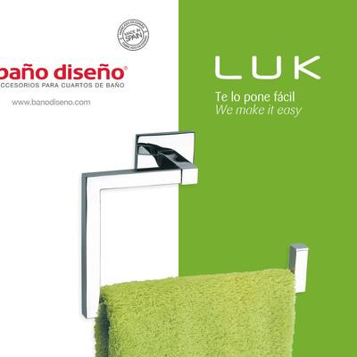 Accesorios de baño LUK