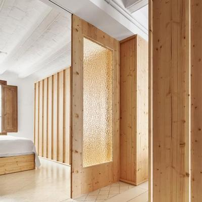 Interiorismo mobiliario