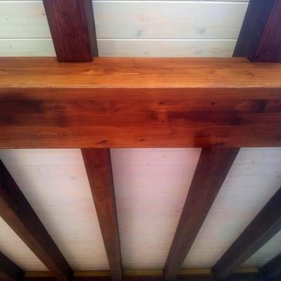 madera exterior
