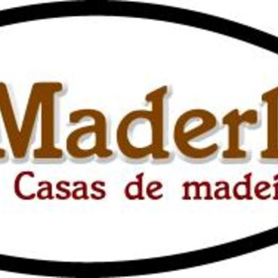 Maderlar Logotipo