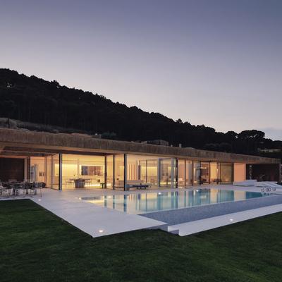 Magnifica casa en Begur
