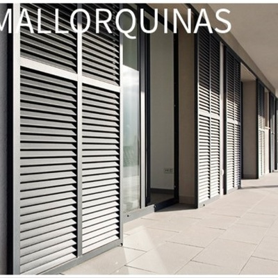 MALLORQUINAS domosax