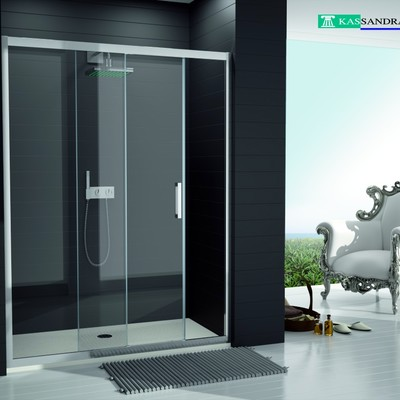 Mampara de ducha kassandra