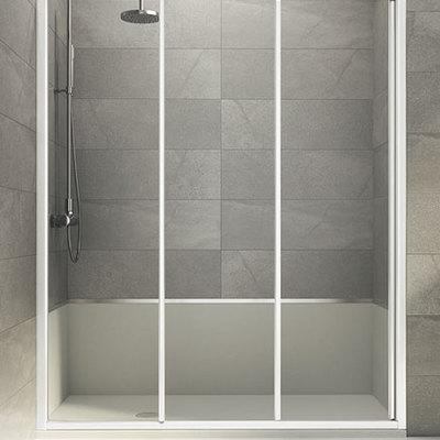 Mamparas de bañera y ducha PROFILTEK