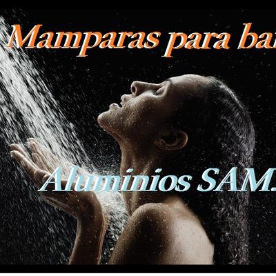 MAMPARAS DE BAÑO.