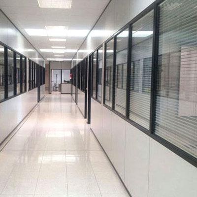 Divisorias oficinas