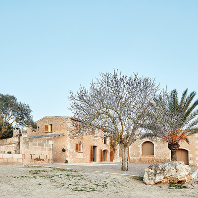 Casa Son Amengual Puig