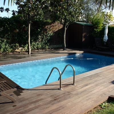 Aigua confort piscinas y spas el pinar i el portus - Piscinas y spas ...