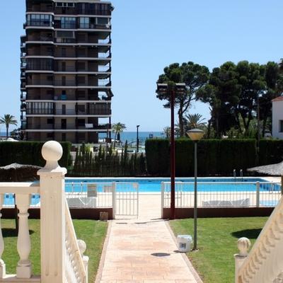 Zoe mantenimiento castell n de la plana for Empresas mantenimiento piscinas