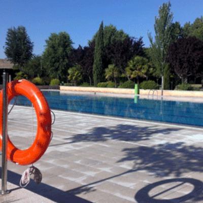 Mantenimiento integral piscinas, socorristas