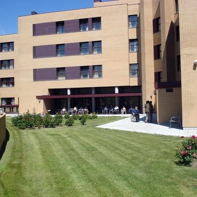 Mantenimiento residencia SANYRES Pozuelo