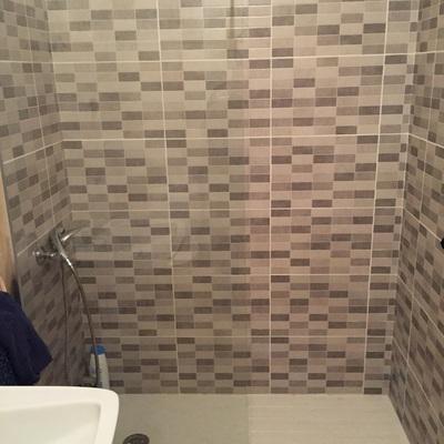 Cambio de bañera por plato de ducha + Mampara -Stupendo 4+
