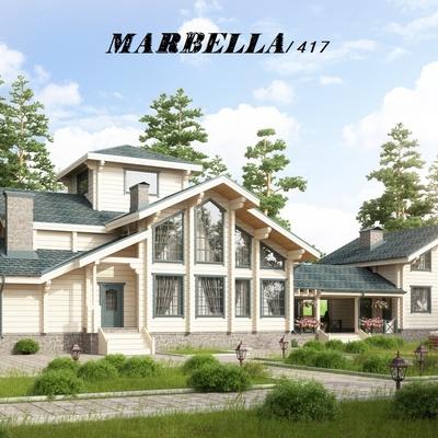 Mod. MARBELLA/417