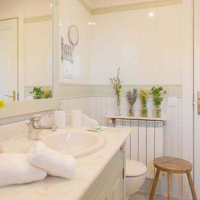Home Staging en Chamartin (Madrid)