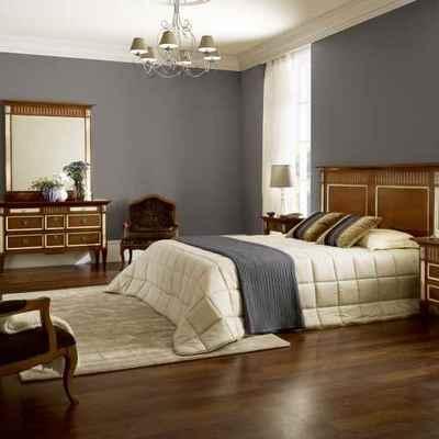 Dormitorio Marie Mocape