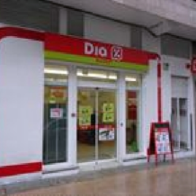 Insonorizacion supermercado DIA% en barbate