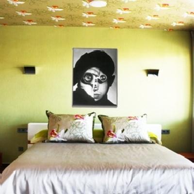 Marta y seguido disse o de interiores decoraci n m laga - Decoracion de interiores malaga ...